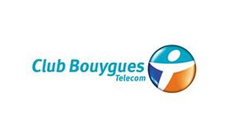 Réseau Clubs Bouygues Telecom