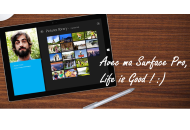 Surface Pro & Office 365, Office 2016