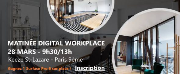 Digital Workplace v2