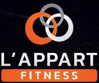L'Appart Fitness - Refonte d'un site internet dans Azure